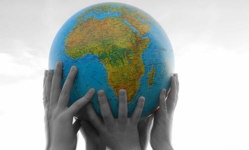 Gesellschaft, Politik und Umwelt