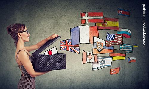 Sprachen – vhs interkulturell