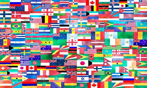 Sprachen von A bis V