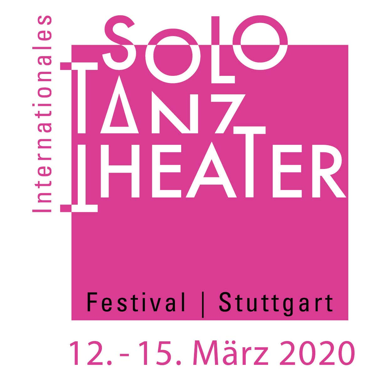 Solo-Tanz-Theater